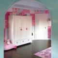 Farbdesign Kinderzimmer - Detail 3