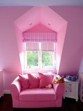 Farbdesign Kinderzimmer - Detail 7