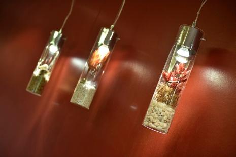 Wandlampen Gestaltung