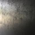 Sichtbetonwand schwarz –Betonimitation
