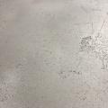 Betonspachtel - Betonwand - grauer Beton - Gestaltung mit Beton
