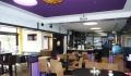 Innenraumgestaltung - Restaurant - Vergoldung - Goldmarie - Deckenmalerei - Engel - Sternenschweif - Taler- Märchen