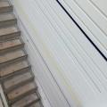 Detailansicht Streifen - Wandorenament