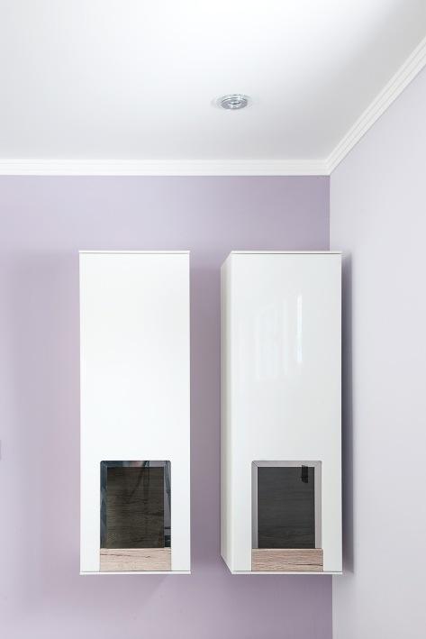 Innenraumgestaltung - (Detail)