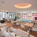 Farbdesign – Innenraumgestaltung – Restaurant –2