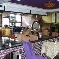 Innenraumgestaltung – Restaurant – Goldmarie –Hildesheim