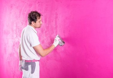 Farbgestalter - Kunstmaler - Farbdesigner