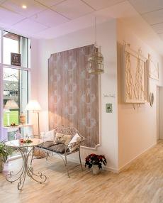 Raumgestaltung - Farbgestaltung - Malerarbeiten - Farbkonzept Innenraum