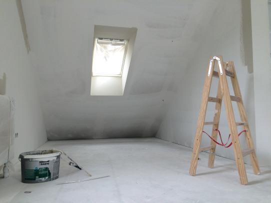 Malerfachbetrieb - Neubau - Renovierung - Maler